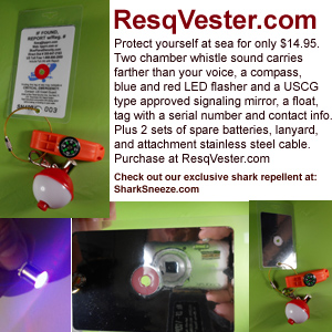 ResQvester & SharkSneeze Ad